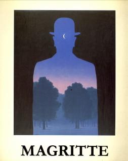 Afbeelding van tweedehands boek: MONTFILS, PHILIPPE.ET AUTRES-René Magritte
