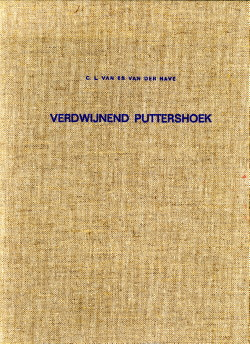 Afbeelding van tweedehands boek: ES VAN  DER HAVE, C.L. VAN -Verdwijnend Puttershoek