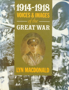 1914 - 1918. Voices and Ima...