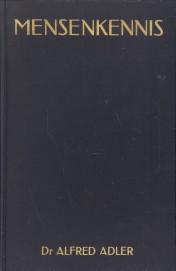 Afbeelding van tweedehands boek: ADLER, ALFRED-Mensenkennis