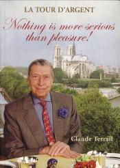 Afbeelding van tweedehands boek: TERRAIL, CLAUDE-La Tour d