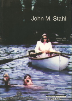 - John M. Stahl [bilingual Spanish/English edition]