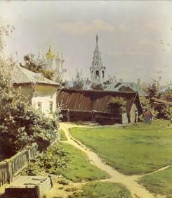 Afbeelding van tweedehands boek: -Réalisme et poésie dans la peinture russe 1850 - 1905-