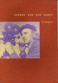 Afbeelding van tweedehands boek: WIT, HERMAN DE (EINDREDAKTIE)-Herman van der Horst. Cineast
