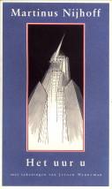 Afbeelding van tweedehands boek: NIJHOFF, MARTINUS-Het uur u  met tekeningen van Jeroen Henneman