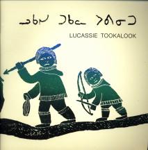 Afbeelding van tweedehands boek: ANTONITSCH, JOSEF-Lucassie Tookalook Puvungnituk