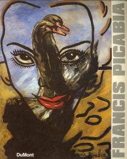 Afbeelding van tweedehands boek: HEINZ, MARIANNE (REDAKTION)-Francis Picabia