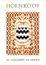 Afbeelding van tweedehands boek: BOON, J.G.M. m.m.v. Luten, W.H-Hoenkoop in verleden en heden