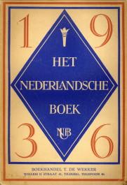 - Het Nederlandsche Boek 1936