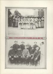 - Het Overzands familiealbum