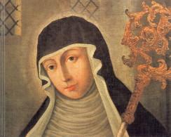 - Heilige Walburga Leben und Wirken