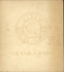 CARLO AMORE - De liefde van Carlo Amore