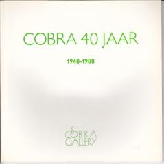 - Cobra 40 jaar 1948 - 1988