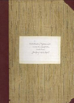 - Vakstudie. Tijdschrift voor de grafische vakken. 2 Banden. Band I: jaargang 1937 en 1938. Band II: Jaargangen 1939, 1940, 1940