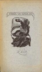 Afbeelding van tweedehands boek: MOK, M-Verzen van Nederland