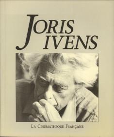Afbeelding van tweedehands boek: BRUNEL, CLAUDE (conception et réalisation)-Joris Ivens