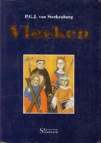 Afbeelding van tweedehands boek: STERKENBURG, P.G.J. VAN-Vloeken. Een cultuurbepaalde reactie op woede, irritatie en frustatie
