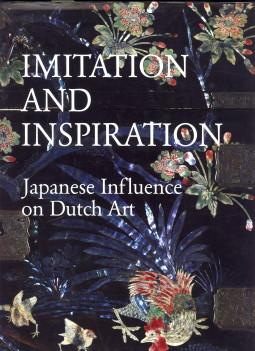 Afbeelding van tweedehands boek: RAAY, STEFAN VAN (EDITED BY)-Imitation and inspiration. Japanese influence on Dutch art