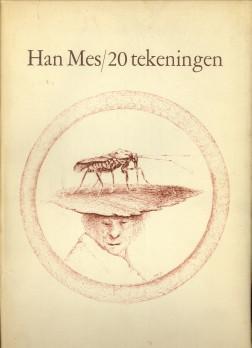 Afbeelding van tweedehands boek: MES, HAN-Han Mes / 20 tekeningen