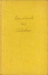 Afbeelding van tweedehands boek: SCARPI, N.O-Handbuch des Lächelns. Mehr als Tausend Anekdoten, Scherze und Bonmots
