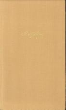 Afbeelding van tweedehands boek: NESTROY, JOHANN-Werke