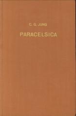 Afbeelding van tweedehands boek: JUNG, C,G-Paracelsica. Zwei Vorlesungen über den Arzt und Philosophen Theophrastus