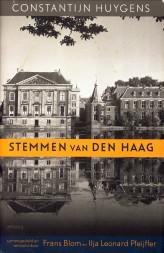 Afbeelding van tweedehands boek: HUYGENS, CONSTANTIJN-Stemmen van Den Haag