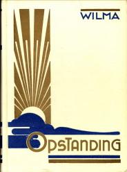 Afbeelding van tweedehands boek: WILMA-Opstanding
